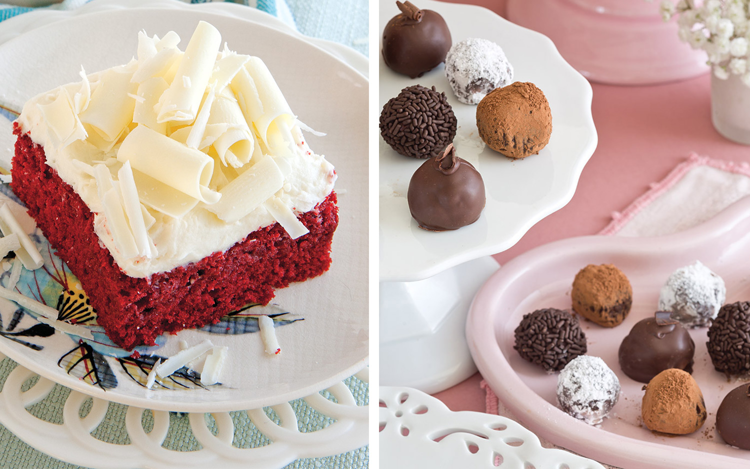 7 of Our Favorite Valentine's Day Sweets