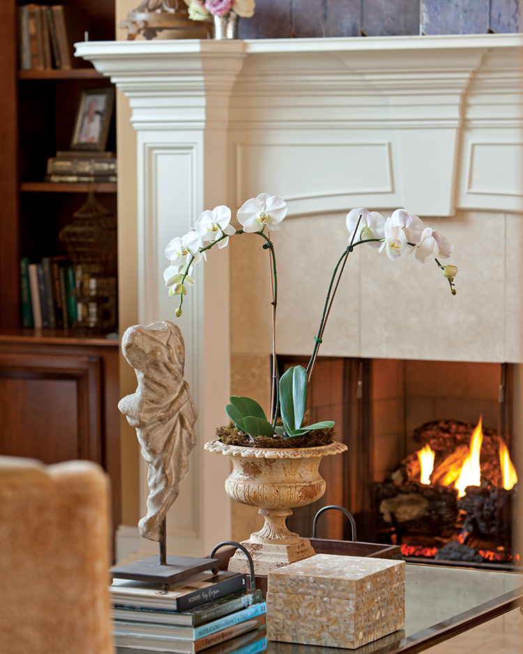 Southern Hostess: Comforts of Home