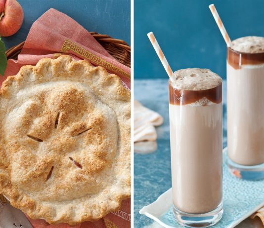 3 Classic Summer Sweet Treats
