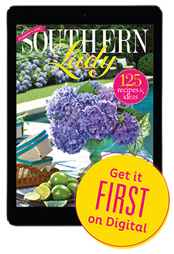Southern Lady Digital - Get it first!