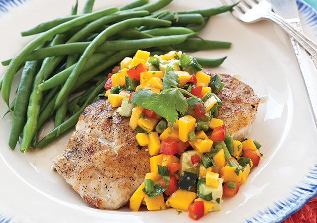 Grilled-Grouper-with-Mango-Salsa-Recipe