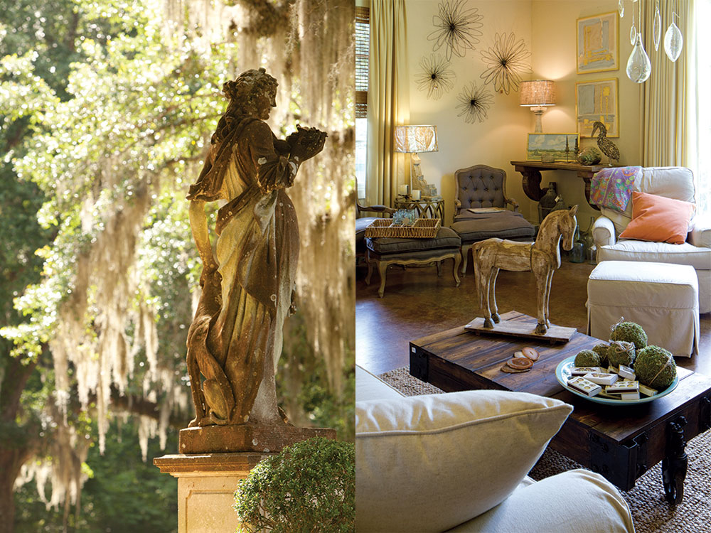 Two Days Away: St. Francisville, Louisiana