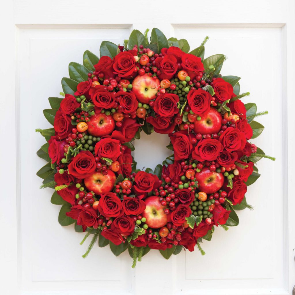 Wreath391WD