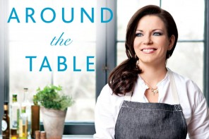 Martina McBride Cookbook Giveaway