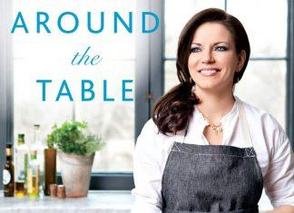 Martina McBride Cookbook Giveaway, southernladymagazine.com