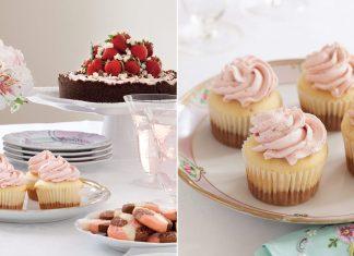 Neapolitan Desserts - Southern Lady Magazine