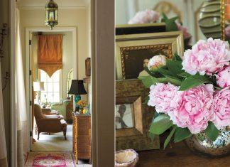 Southern Home - southernladymagazine.com