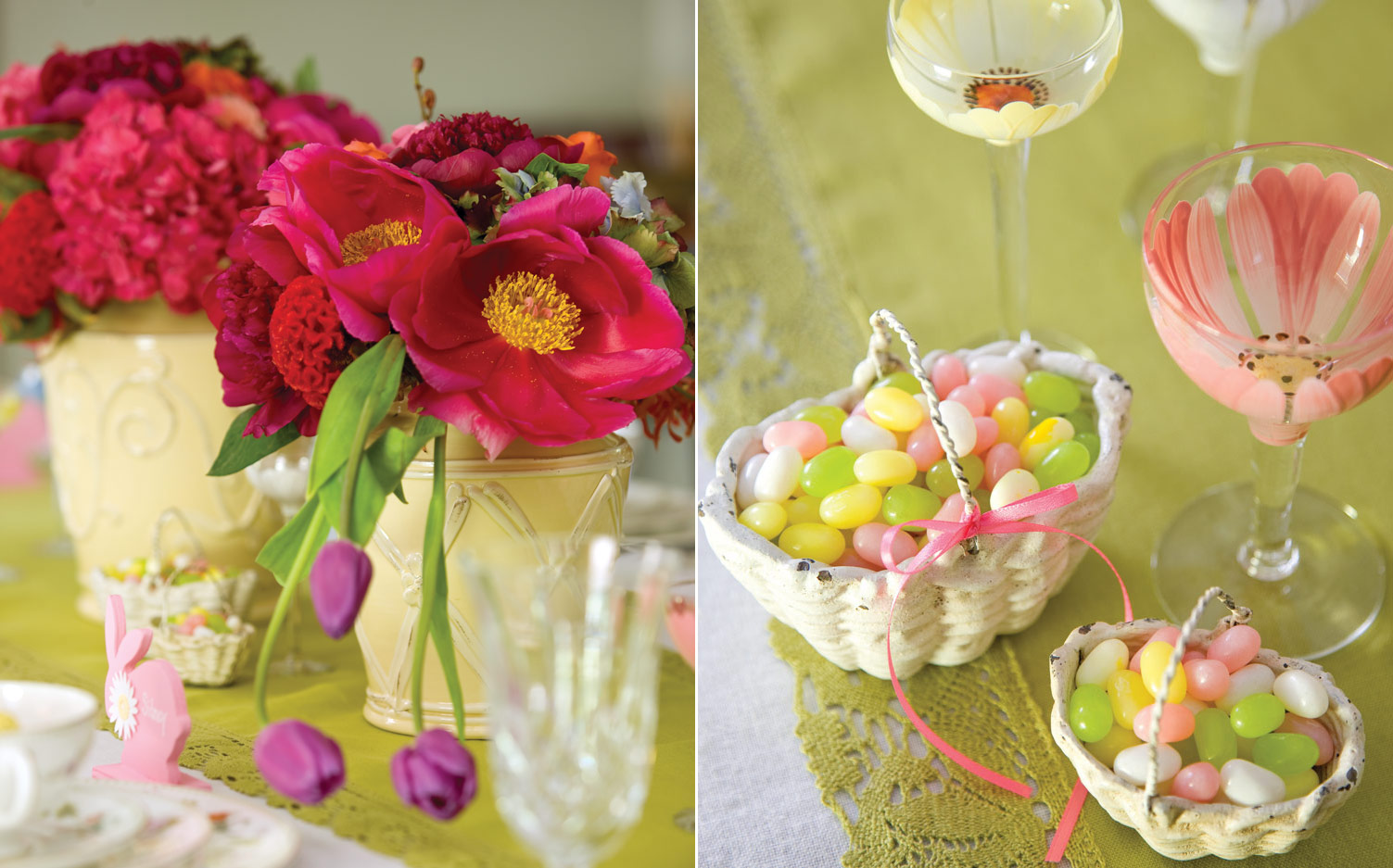 Easter Table Decor Details1