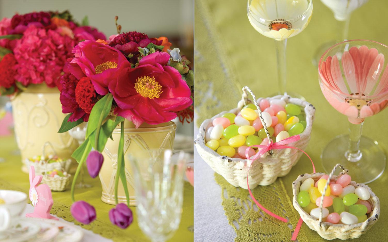 Easter Table Decor Details1