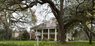 Houmas House - Southern Lady Magazine