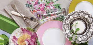Easter Tablescape Two Ways - Southern Lady Magazine