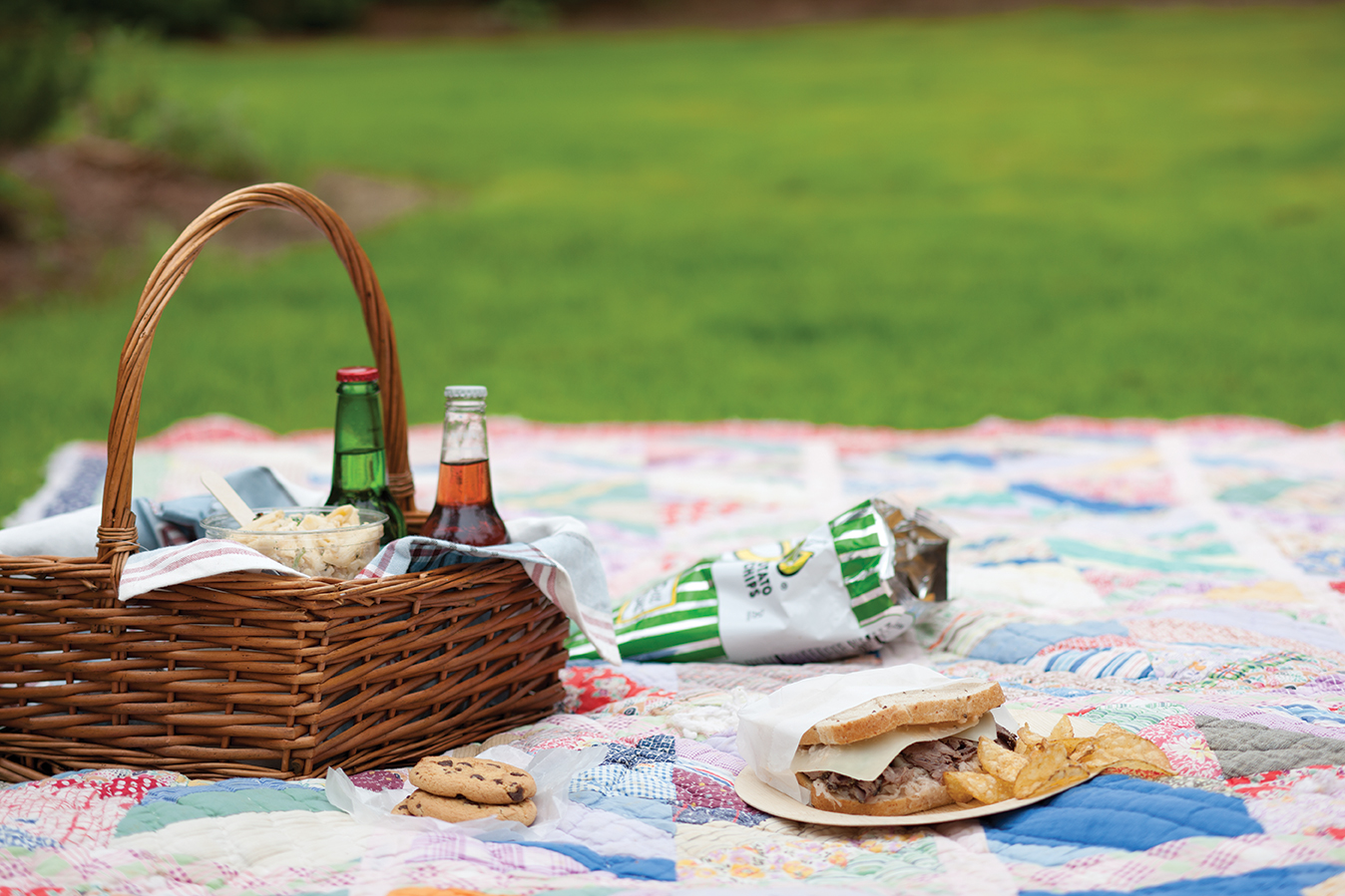 Best Food Containers For Beach Picnic