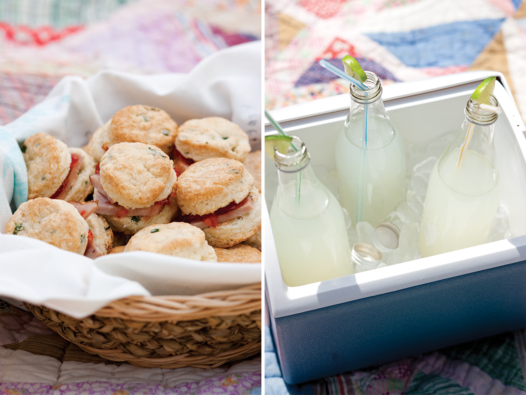 Seven Picnic Packing Tips from Classic Southern
