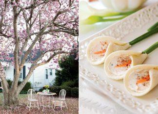 Spring Gathering - Southern Lady Magazine