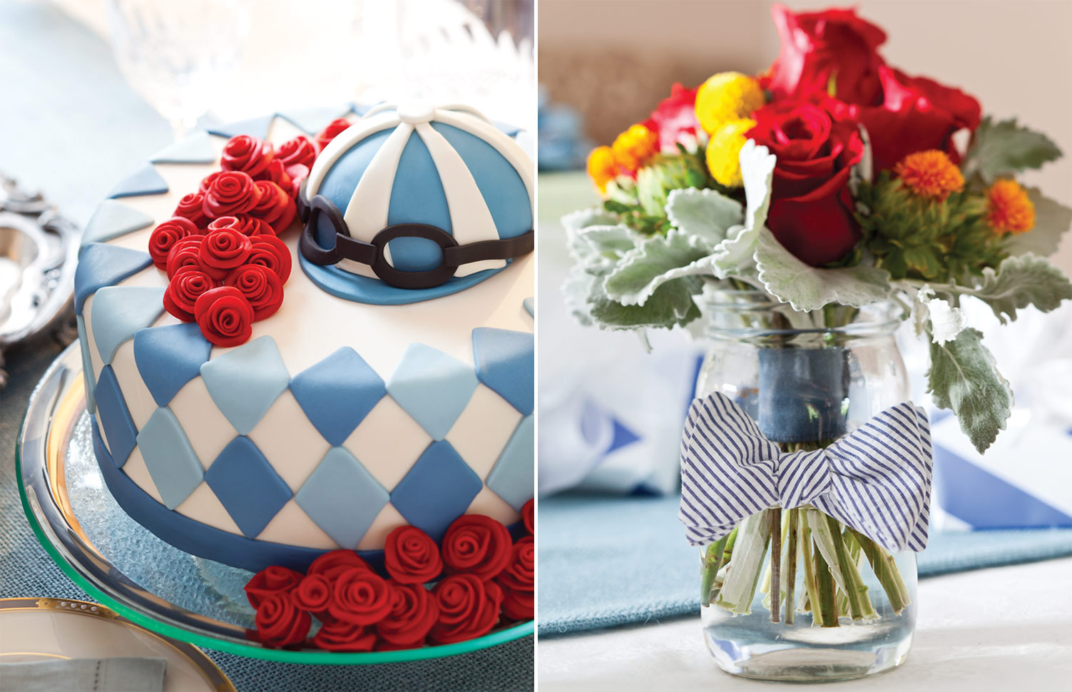 Celebrate The Kentucky Derby In Style