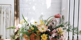 poppies - Southern Lady Magazine