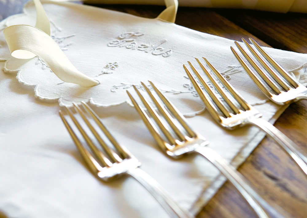 Tablemanners linennapkins