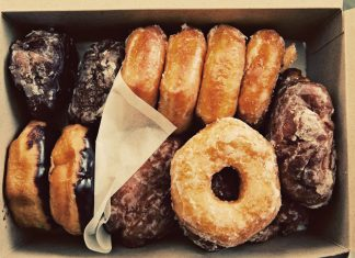 Donuts - Southern Lady Magazine