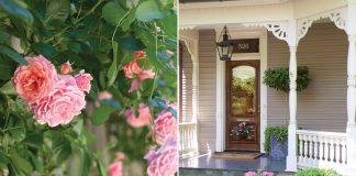 Victorian home - Southern Lady Magazine