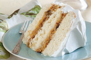 Lane Cake to Celebrate <em>Go Set a Watchman</em>