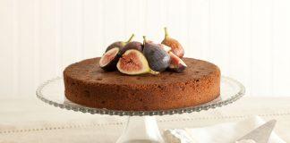 A photo of Scripture Cake, a spice cake
