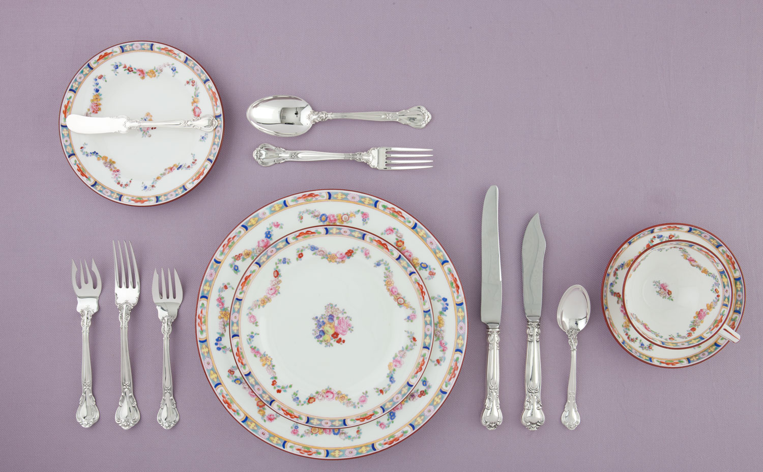 table setting troubleshooting - southern lady magazine