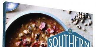 A picture of Nancie McDermott's cookbook Southern Soups & Stews