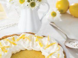 Candied Lemon Zest