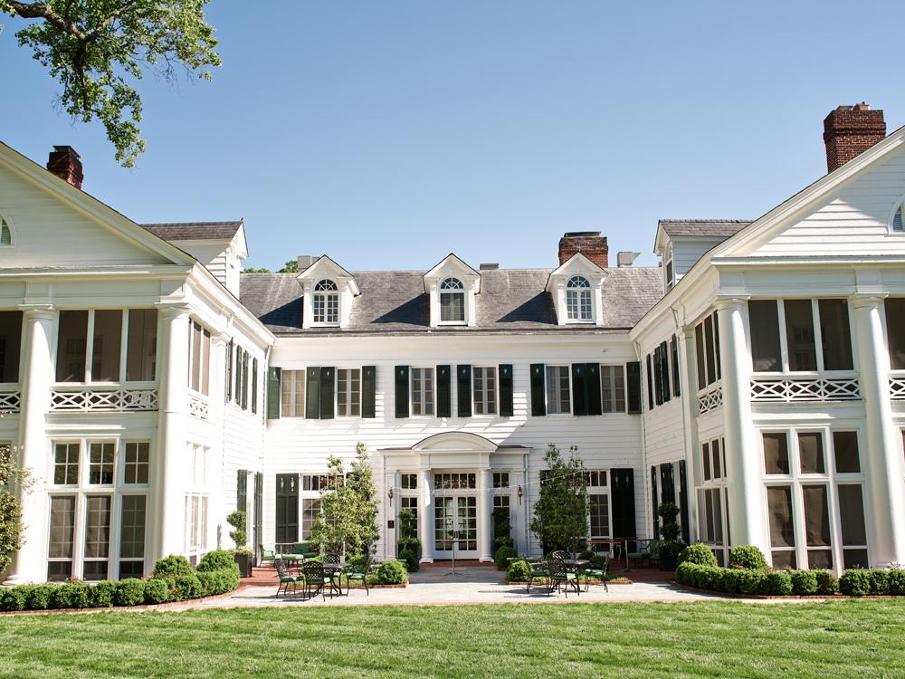 Explore Charlotte's Duke Mansion