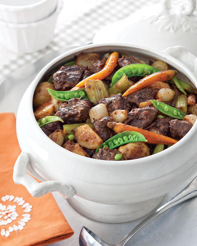 Portuguese Beef Stew America S Test Kitchen
