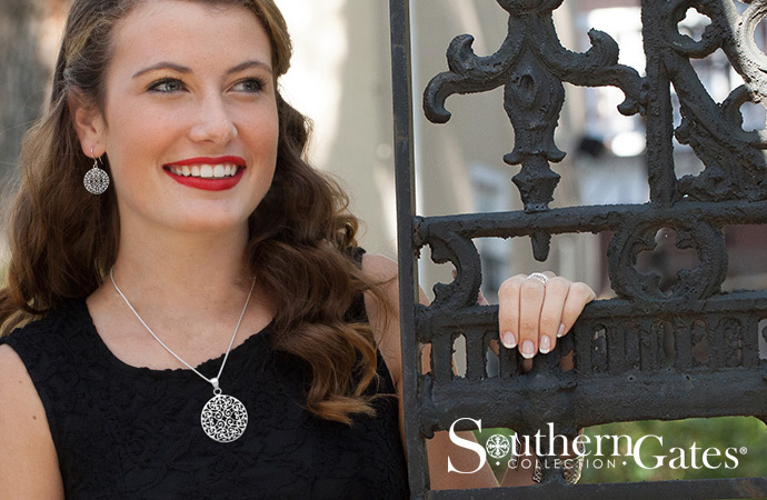 Southern Gates Sweetheart Giveaway