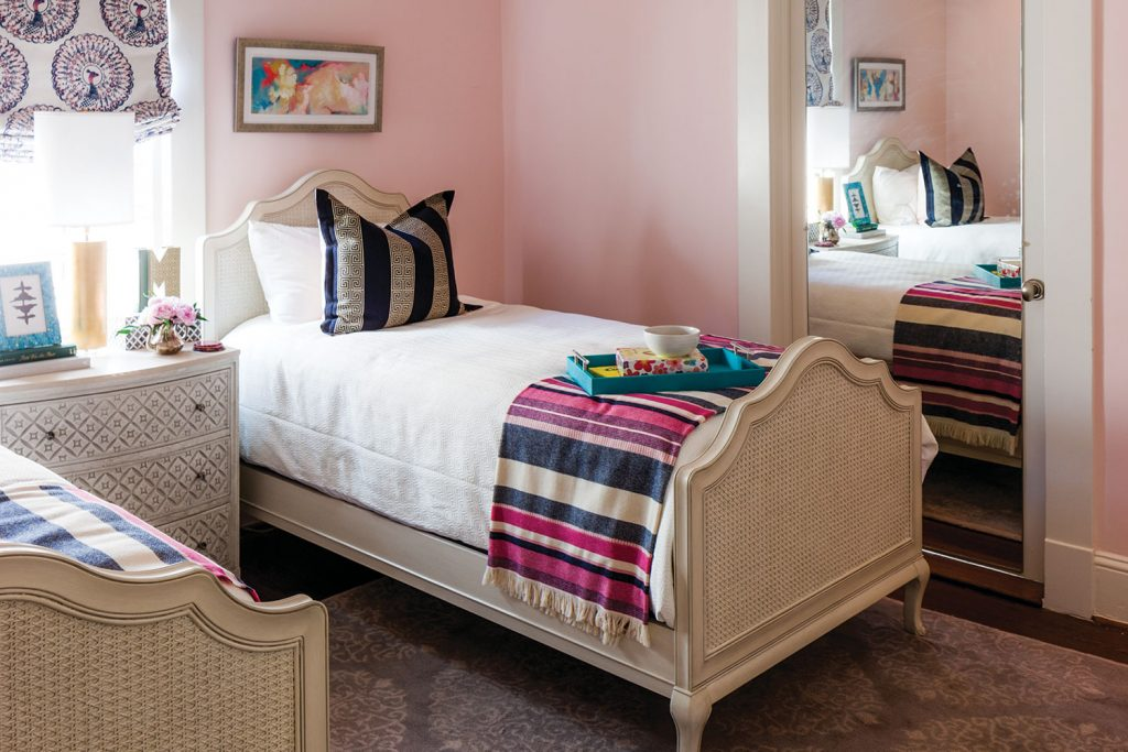 10 Dreamy Southern Bedrooms - Southern Lady Magazine