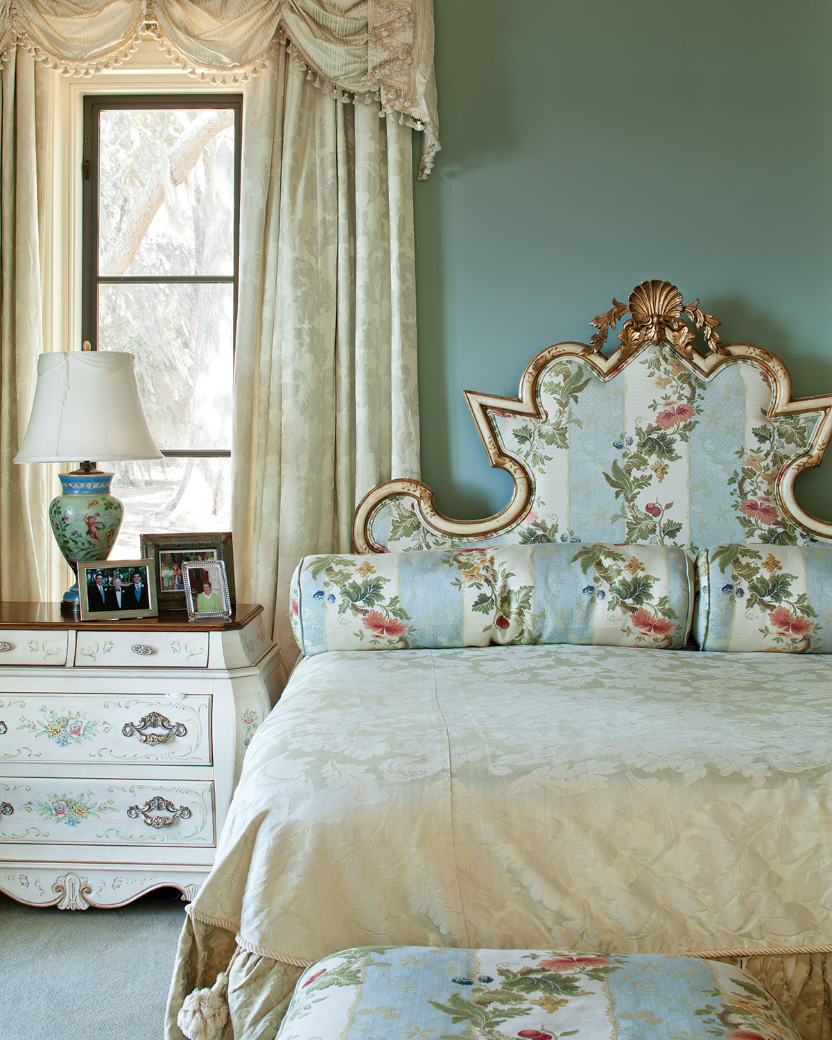 10 Dreamy Southern Bedrooms Southern Lady Magazine