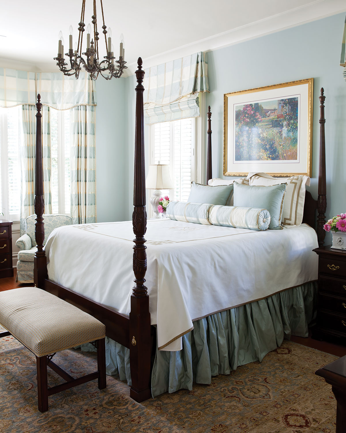 10 dreamy southern bedrooms page 8 of 10 southern lady