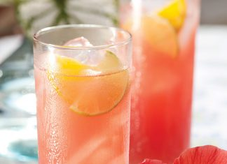 hibiscus-tea-punch