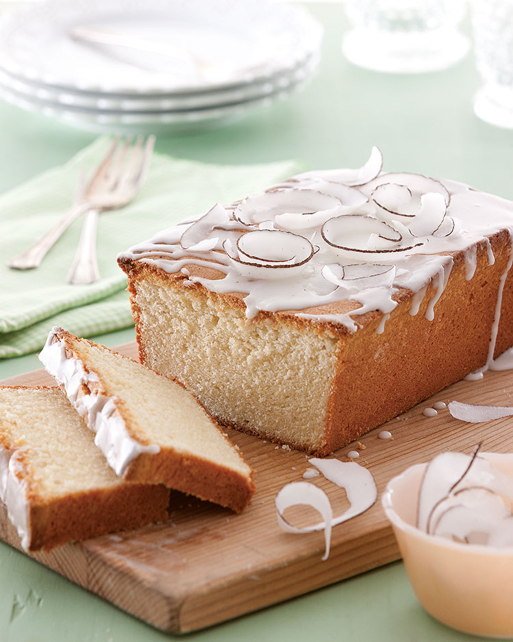 Southern Lady Coconut Cake Recipe