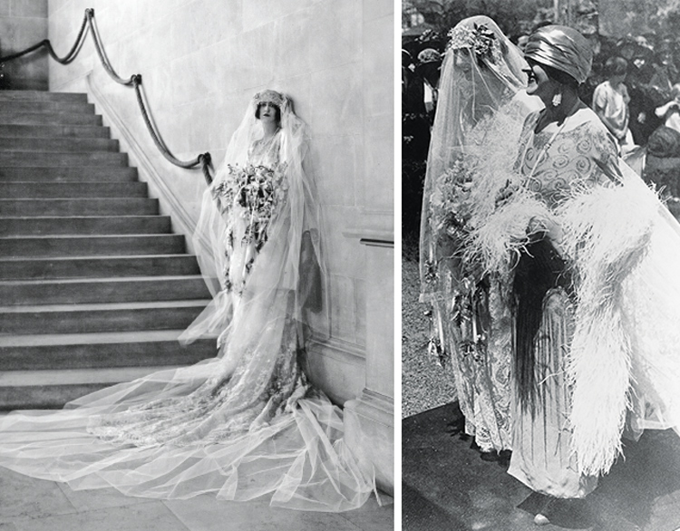 Biltmore Wondrous Wedding Gown