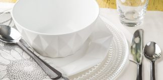 Mix & Match Iittala table setting
