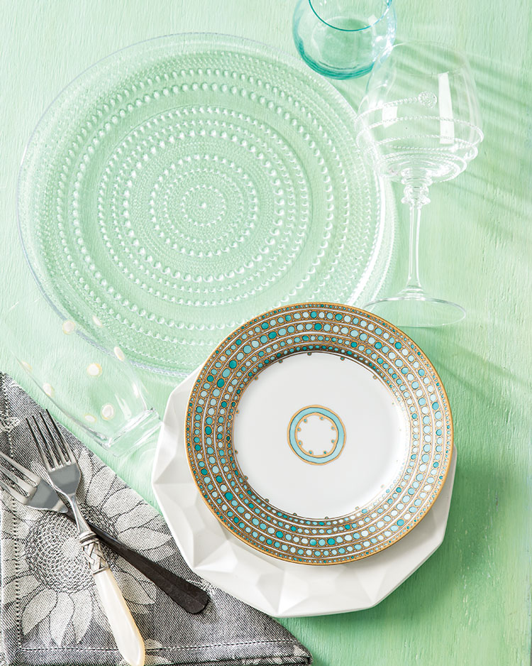 Mix & Match, Iittala table setting