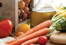 Vivacious Veggies: Meals to Please Your Family