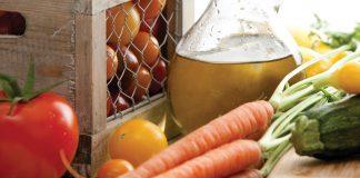 Vivacious Veggies: Meals to Please Your Family