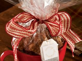 Pecan Goodies To Give
