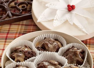 Salted Caramel Turtles Goodies To Give