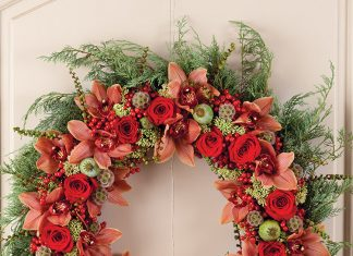 Southern Greetings Welcoming Wreaths
