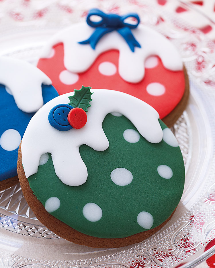 Sweet Tidings: Christmas Cookies to Make and Bake