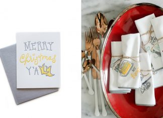 Southern Lady's 2016 Merry Days of Christmas Giveaway 3 with Belle & Union