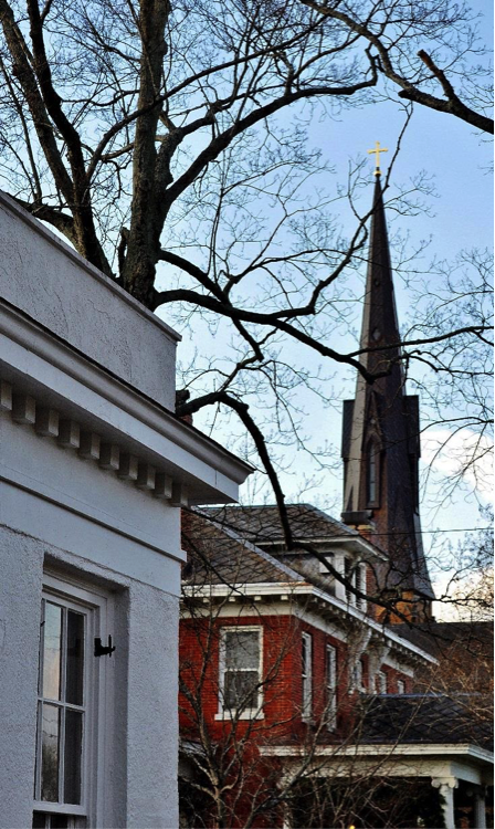 Accents of the South by Beverly Farrington - Huntsville Interior Design - Nativity-Episcopal-Steeple Renovation Diary: The House on Gates, Part 2 %