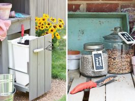 A Place to Grow: Garden Organization