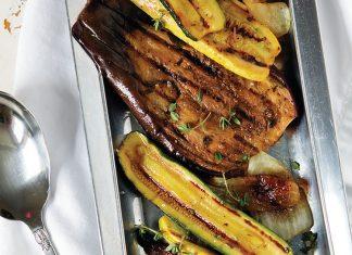 Citrus-Herb-Grilled-Vegetables