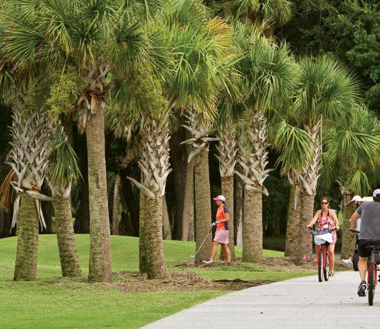 Two Days Away: Hilton Head, South Carolina